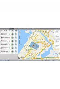 Ortungsplattform Basisortung@GPSVision