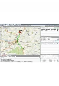 Ortungsplattform Profiortung@GPSVision