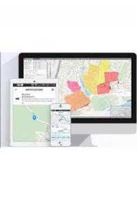 Ortungsplattform Einfachortung@GPSVision